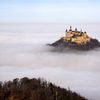 Hohenzollern-cloud-Castle-Germany