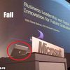 apple microsoft presentation