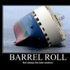 demotivational-barrel-roll